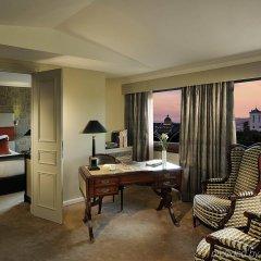 Отель Sofitel Roma (riapre a fine primavera rinnovato) удобства в номере