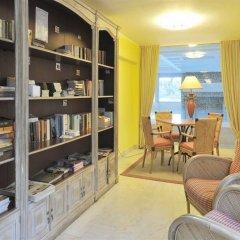 Отель Pestana Alvor Atlântico Residences Португалия, Портимао - отзывы, цены и фото номеров - забронировать отель Pestana Alvor Atlântico Residences онлайн развлечения