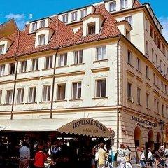 Отель Melantrich Чехия, Прага - 12 отзывов об отеле, цены и фото номеров - забронировать отель Melantrich онлайн