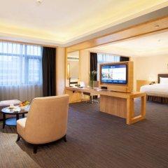 Отель Luxury Сямынь комната для гостей фото 2