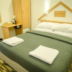Отель Golhaa View Inn By Tes Остров Гасфинолу комната для гостей