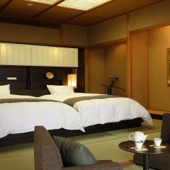 Отель Hoshino Resorts KAI Nikko Никко комната для гостей фото 3
