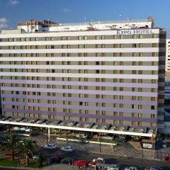 Отель Expo Hotel Испания, Валенсия - 4 отзыва об отеле, цены и фото номеров - забронировать отель Expo Hotel онлайн фото 2