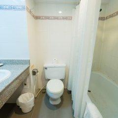 Samran Place Hotel ванная