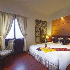 Отель Gia Bao Grand Hotel Вьетнам, Ханой - отзывы, цены и фото номеров - забронировать отель Gia Bao Grand Hotel онлайн комната для гостей