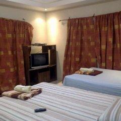 Отель The Guaras Hostal - Hostel Гондурас, Сан-Педро-Сула - отзывы, цены и фото номеров - забронировать отель The Guaras Hostal - Hostel онлайн комната для гостей фото 4