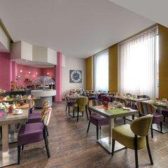 Отель Best Western Hotel de Madrid Nice Франция, Ницца - отзывы, цены и фото номеров - забронировать отель Best Western Hotel de Madrid Nice онлайн питание фото 2