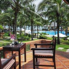 Отель Pandanus Resort Фантхьет фото 12