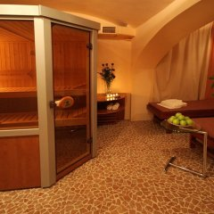 Hotel Ametyst сауна