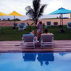 Hotel J пляж