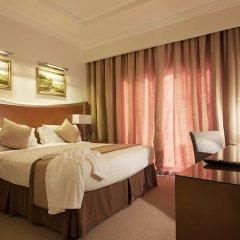 Grand Belle Vue Hotel Apartment комната для гостей фото 2
