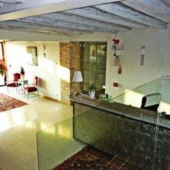 Отель Do Ciacole in Relais Италия, Мира - отзывы, цены и фото номеров - забронировать отель Do Ciacole in Relais онлайн интерьер отеля