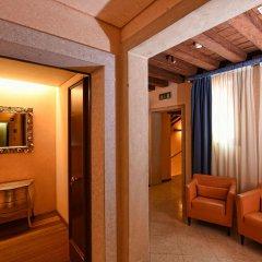 Отель Palazzo Selvadego Италия, Венеция - 1 отзыв об отеле, цены и фото номеров - забронировать отель Palazzo Selvadego онлайн комната для гостей фото 3