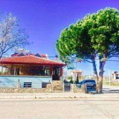 Отель Berfin Otel пляж фото 2