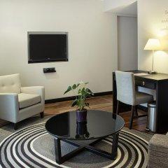 Отель Movich Casa del Alferez удобства в номере