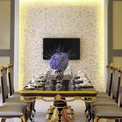Xian Tianyu Fields International Hotel интерьер отеля