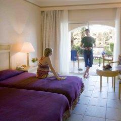 Отель Jaz Makadi Star & Spa комната для гостей