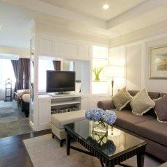 Cape House Hotel and Serviced Apartments Бангкок комната для гостей фото 2