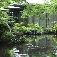 Отель Royal Park Hotel Япония, Токио - отзывы, цены и фото номеров - забронировать отель Royal Park Hotel онлайн бассейн фото 2
