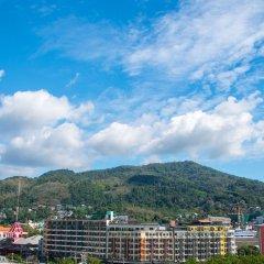 Отель PGS Hotels Patong фото 2