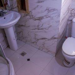 Jabita Intercontinental Hotel ванная фото 2