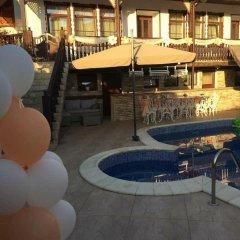 Отель Guesthouse Versailles Болгария, Шумен - отзывы, цены и фото номеров - забронировать отель Guesthouse Versailles онлайн