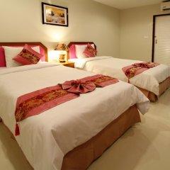Отель Phuket Airport Inn комната для гостей фото 3