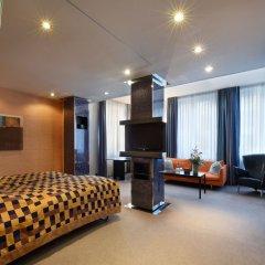 Hotel Glärnischhof Цюрих комната для гостей фото 3