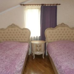 Отель Jermuk Villa Imperial Армения, Джермук - отзывы, цены и фото номеров - забронировать отель Jermuk Villa Imperial онлайн комната для гостей фото 2
