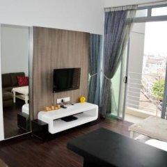 Отель Taragon Residences 3* Апартаменты с 2 отдельными кроватями фото 12