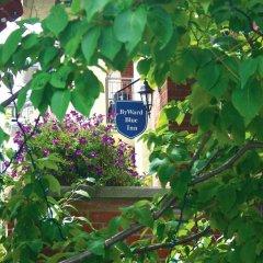 Отель ByWard Blue Inn Канада, Оттава - отзывы, цены и фото номеров - забронировать отель ByWard Blue Inn онлайн фото 4