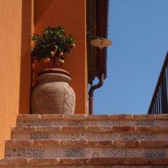 Отель Casa la Concia Потенца-Пичена фото 8