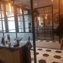 Отель Euston Square детские мероприятия