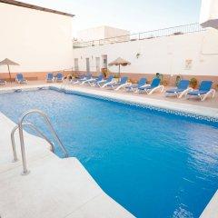 Hotel Las Rampas Фуэнхирола бассейн фото 3