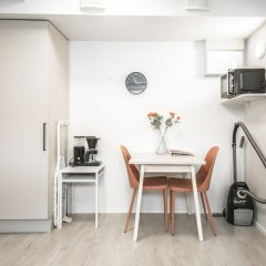 Отель Spot Apartments Helsinki Финляндия, Хельсинки - отзывы, цены и фото номеров - забронировать отель Spot Apartments Helsinki онлайн фото 2