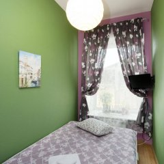 Отель Меблированные комнаты Пио на Моховой 39 Санкт-Петербург комната для гостей фото 4