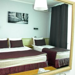 Arriva Hotel Сочи комната для гостей фото 3