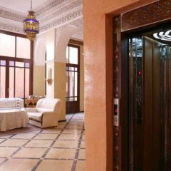 Отель Riad Marrakech House ванная фото 2