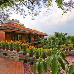 Отель Summit Hotel Непал, Лалитпур - отзывы, цены и фото номеров - забронировать отель Summit Hotel онлайн фото 14