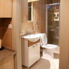 Mavi Konak Apart & Hotel Турция, Стамбул - отзывы, цены и фото номеров - забронировать отель Mavi Konak Apart & Hotel онлайн ванная фото 2