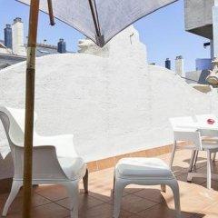 Отель Uma Suites Metropolitan питание фото 3