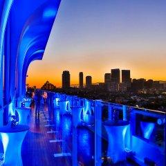 Отель Mr. C Beverly Hills бассейн
