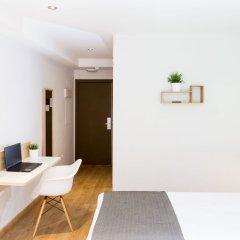 Отель Rooms Ciencias Испания, Валенсия - 1 отзыв об отеле, цены и фото номеров - забронировать отель Rooms Ciencias онлайн комната для гостей фото 4