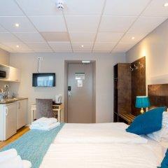 Отель Point Швеция, Стокгольм - 1 отзыв об отеле, цены и фото номеров - забронировать отель Point онлайн фото 9