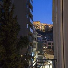 Отель Four Streets Athens Афины фото 2