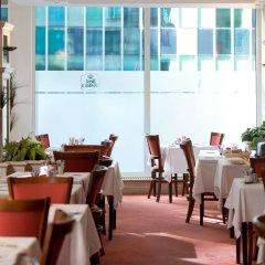 Отель Best Western Royal Centre Брюссель питание