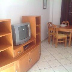Отель Alturamar Apartamentos Кастру-Марин удобства в номере