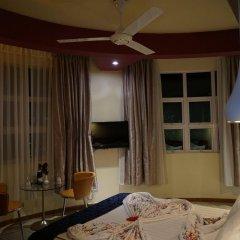 Отель Surfview Raalhugandu Мальдивы, Мале - отзывы, цены и фото номеров - забронировать отель Surfview Raalhugandu онлайн комната для гостей