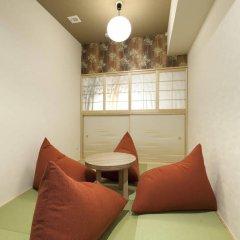 Kaiyo Shinjuku Hotel комната для гостей фото 4