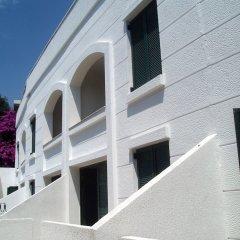 Апартаменты Secret Garden Apartments парковка